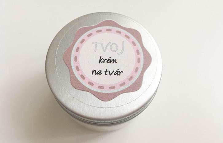 AKCE - Krém od TVOJa kozmetika zdarma