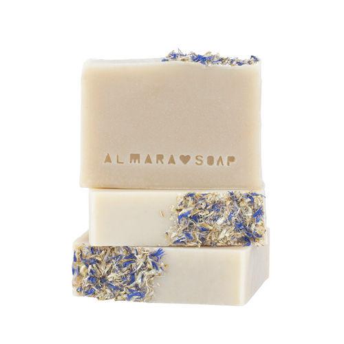 ALMARA SOAP Přírodní mýdlo na holení Shave It All Almara Soap