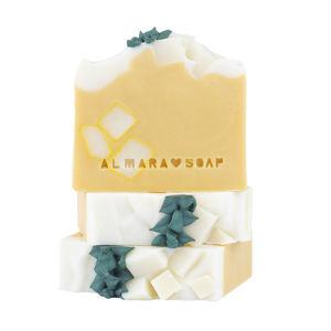 Almara Soap ALMARA SOAP Přírodní mýdlo Pina Colada