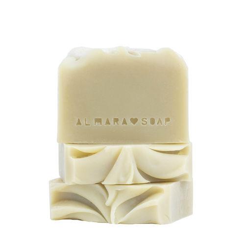 ALMARA SOAP Přírodní mýdlo po opalování Aloe Vera Almara Soap