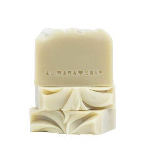 Almara Soap ALMARA SOAP Přírodní mýdlo po opalování Aloe Vera