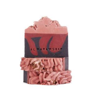 Almara Soap ALMARA SOAP Ručně vyrobené mýdlo Berry bliss