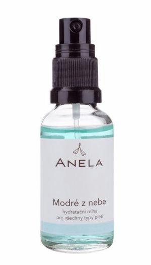 Anela ANELA Modré z nebe hydratační mlha pro všechny typy pleti