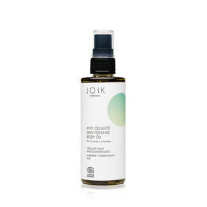 JOIK Organic Anticelulitidový tonizující tělový olej expirace 5/2021