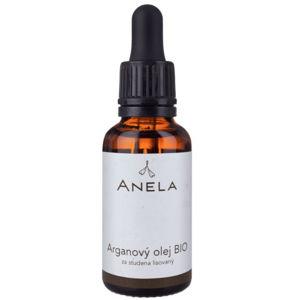 Anela Arganový olej BIO za studena lisovaný 30 ml