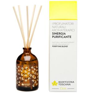 Biofficina Toscana Aroma difuzér Očisťující vůně pro domov