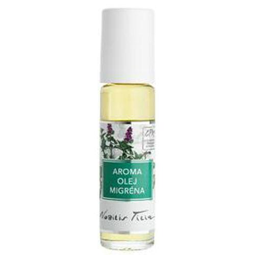 Aroma olej Migréna Nobilis Tilia