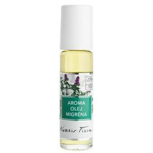 Recenze Aroma olej Migréna