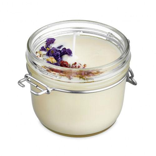 Aromaterapeutická sojová svíčka Pro pocit nespoutanosti Soaphoria