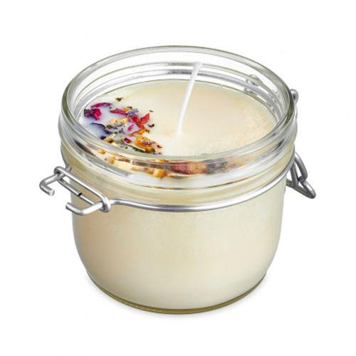 Aromaterapeutická sojová svíčka Proti stresu Soaphoria