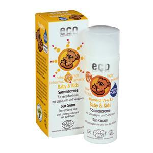 Eco Cosmetics Baby Dětský opalovací krém SPF 45 BIO