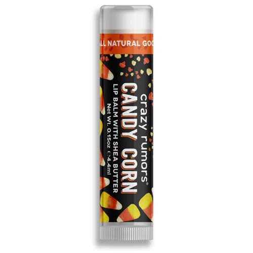 Balzám na rty Candy Corn | Cukrovinka Crazy Rumors