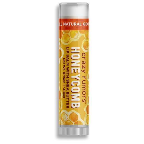 Balzám na rty Honeycomb | Medový Crazy Rumors