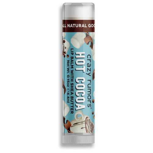 Balzám na rty Hot Cocoa | Čokoláda Crazy Rumors