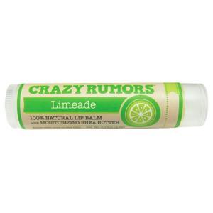 Crazy Rumors Balzám na rty Limeade | Limetka