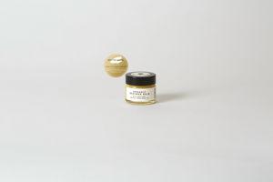 BATCH #001 BATCH #001 Organický balzám z včelího vosku s tea tree a levandulí 15 ml