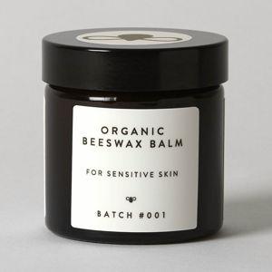 BATCH #001 BATCH #001 Organický balzám z včelího vosku pro citlivou pokožku 120 ml