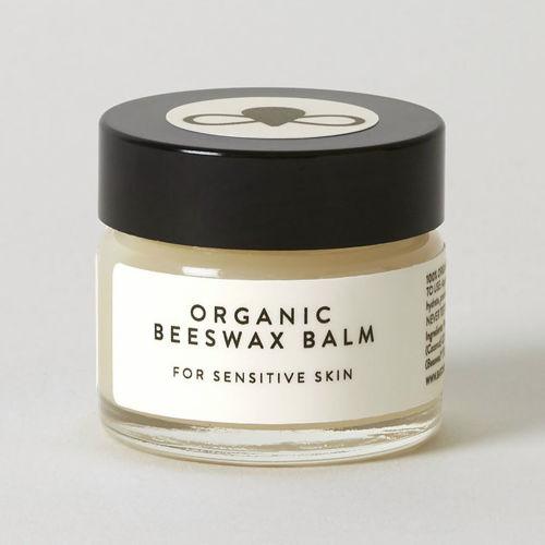 BATCH #001 Organický balzám z včelího vosku pro citlivou pokožku 15 ml BATCH #001