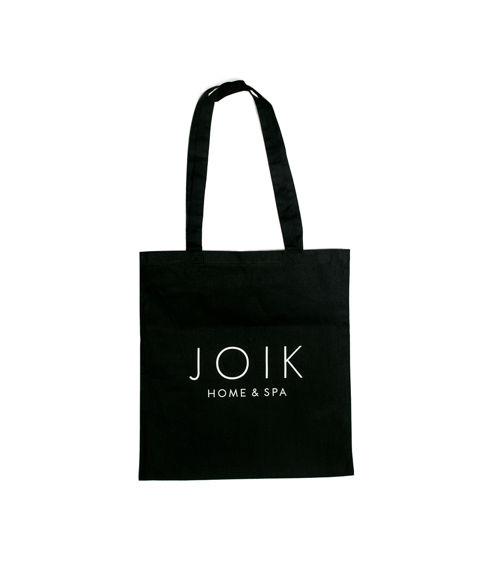Bavlněná nákupní taška JOIK Home & Spa
