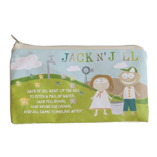 Bavlněné pouzdro Jack N' Jill