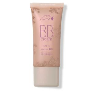 100% Pure BB krém 10 Luminous SPF15
