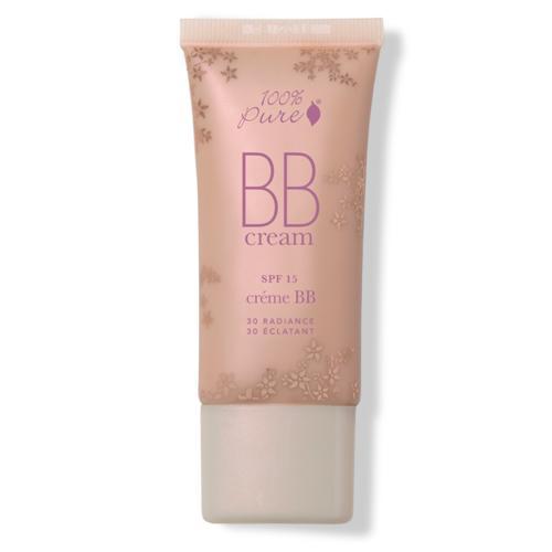 BB krém 30 Radiance SPF15 100% Pure