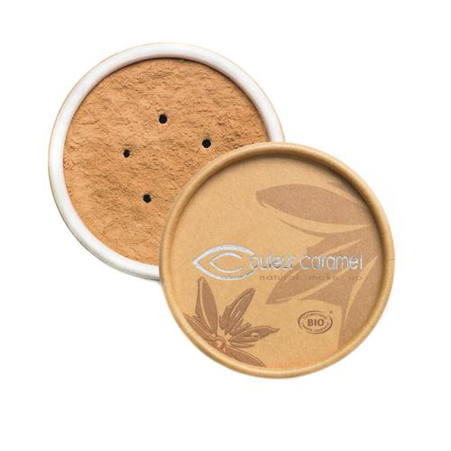 BIO minerální make-up 03 Apricot Beige Couleur Caramel
