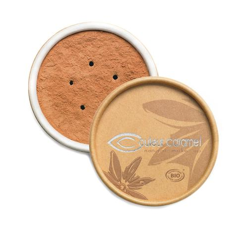 BIO minerální make-up 04 Golden Beige Couleur Caramel