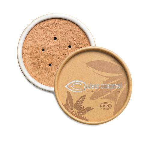 BIO minerální make-up 06 Light Brown Couleur Caramel