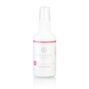 Dulcia natural BIO Růžová voda  ve spreji