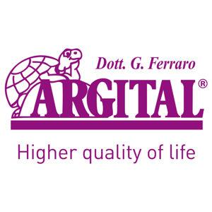 Argital Brožurka 100% přírodní a bio kosmetika se zeleným jílem a bylinkami