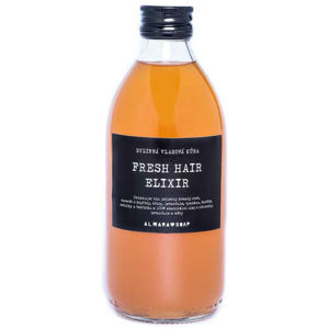 Almara Soap Vlasový oplach Fresh Hair Elixir