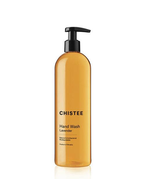 CHISTEE Prostředek na mytí rukou Lavender 510 ml CHISTEE