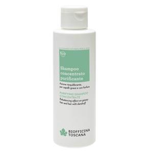 Biofficina Toscana Čistící šamponový koncentrát