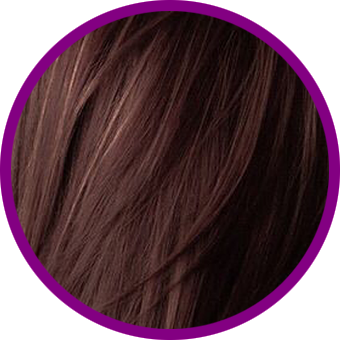 Cosmetikabio - vzorník barev