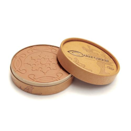 Bronzer 25 BIO Matt Golden Brown Couleur Caramel