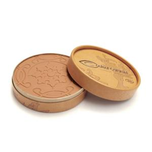 Couleur Caramel Bronzer 26 BIO Matt Beige Brown