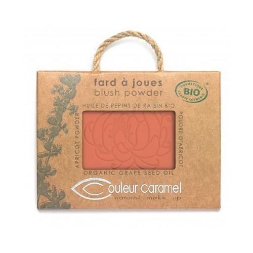 Tvářenka 051 Peach Couleur Caramel