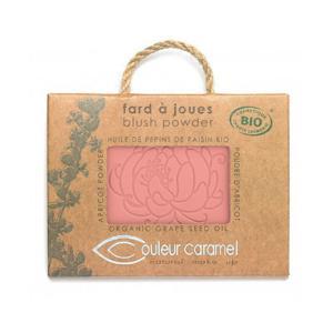 Couleur Caramel Tvářenka 052 Fresh Pink