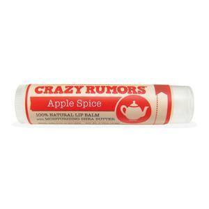 Recenze Balzám na rty Apple Spice | Čaj, jablka a skořice