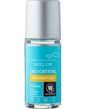 Urtekram Deodorant roll-on bez parfemace