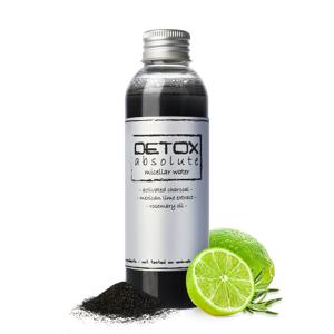 Soaphoria Detoxikační micelární voda pro hloubkové čištění pleti
