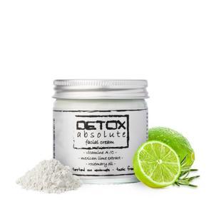 Soaphoria Detoxikační pleťový krém
