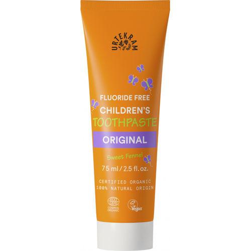 Dětská zubní pasta Tutti frutti Urtekram