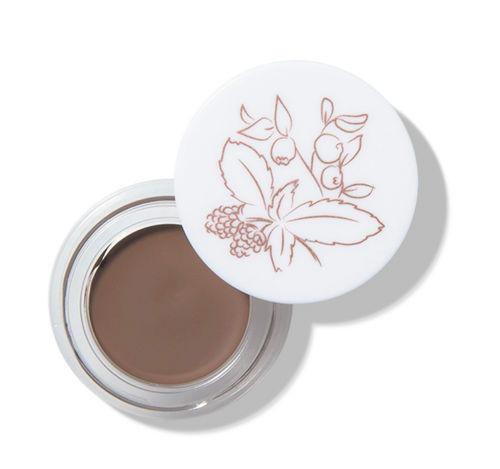Dlouhotrvající gel na obočí Soft brown 100% Pure