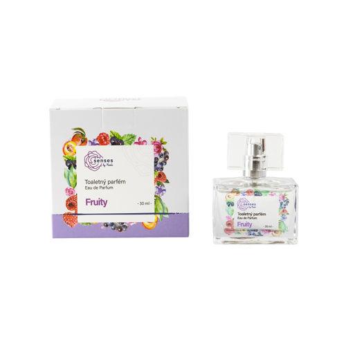 Eau de parfum Senses FRUITY Navia