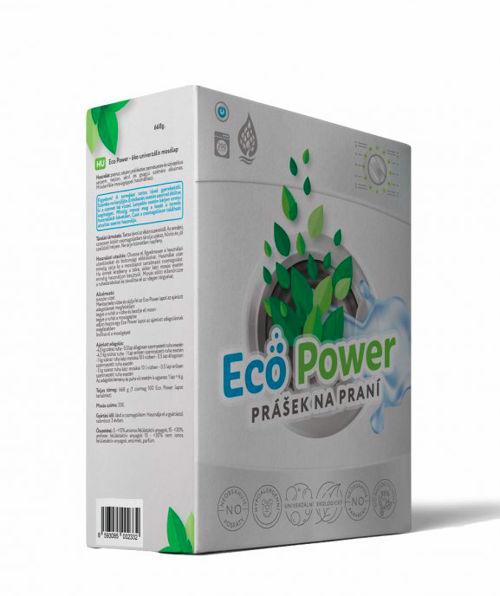 ECO POWER XL 200 praní Eco Power