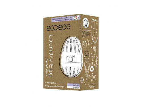 ECOEGG Vajíčko na praní bílého prádla Levandule 70 praní EcoEgg