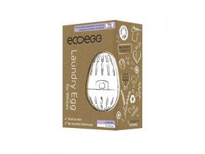 EcoEgg ECOEGG Vajíčko na praní bílého prádla Levandule 70 praní