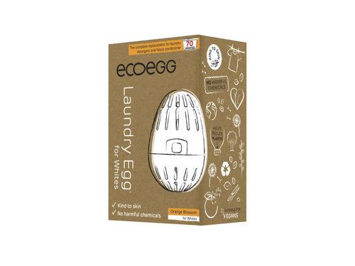 ECOEGG Vajíčko na praní bílého prádla Pomeranč 70 praní EcoEgg